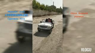Янгича ихтиро Коконда 2