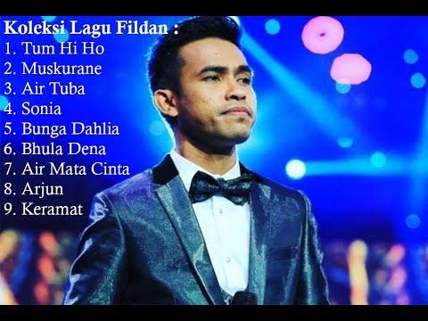 Koleksi Album Lagu Terbaik Fildan Best Song Audio High Quality