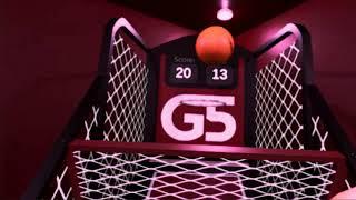 Basketball Arcade VR