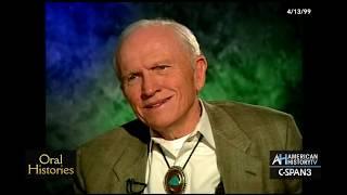 Oral Histories - NASA Frank Borman Interview