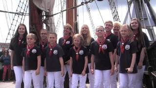 Junge Hanseaten Hanseperle Lübeck