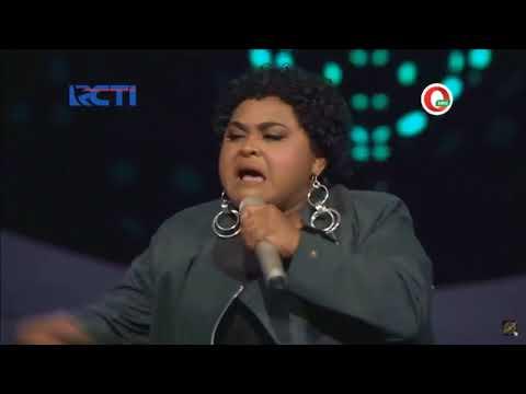 "JOANITA VERONI ""Menggetarkan Jakarta"" - Whole Lotta Woman ( Kelly Clarkson ) Indonesia Idol 2018 TOP"
