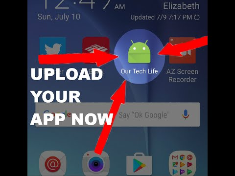 How To Upload Your App Into Your Phone - Android Studios
