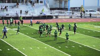 castro valley  gladiators
