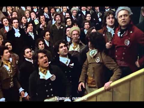 La Revolution Francaise: Robespierre's Fall (Part 1) streaming vf