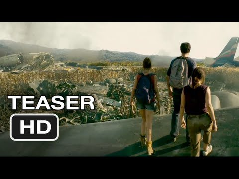 The End Teaser Trailer #1 (2012) - Fin Movie HD