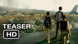 The End Teaser Trailer #1 (2012) - Fin Movie HD