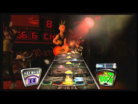 Guitar Hero 2 - Free Bird 100% FC (Expert)