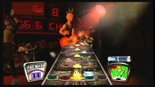 Gambar cover Guitar Hero 2 - Free Bird 100% FC (Expert)
