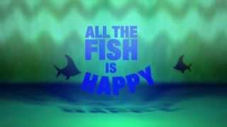 La Sirenetta -- In Fondo al Mar - Versione originale con testo | HD