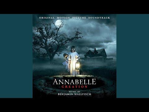 Annabelle Awakened