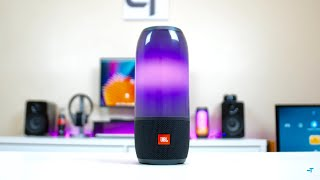 JBL PULSE 3 Review! 1 Month Later