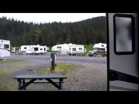 Alaska, USA - June  2011 -Part 1