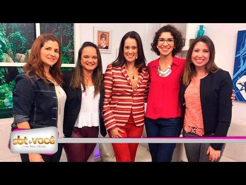 SBT e Você 22/05/17 na íntegra | Mulheres Empreendedoras