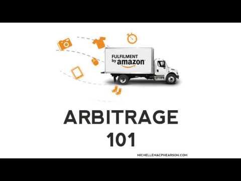 Fulfillment by Amazon Arbitrage 101