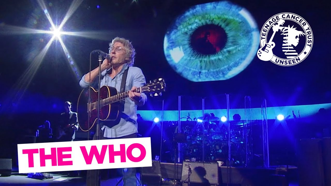 Pictures Of Lily - The Who Live