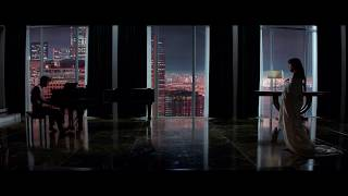 Repeat youtube video FIFTY SHADES OF GREY Trailer German Deutsch (2014)