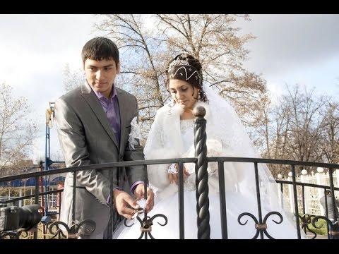 Цыганская свадьба. Леша и Снежана-7 серия