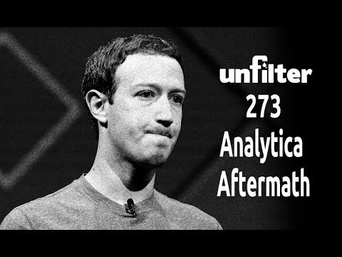 Analytica Aftermath | Unfilter 273