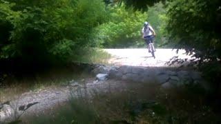 #SB'nin Bisiklet Maceraları| MTB Downhill crash!! MTB Fail. Isparta-Gölcük/TURKİYE