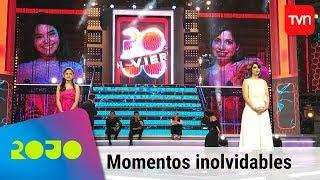 Valeria Fernández la nueva eliminada de Rojo | Rojo