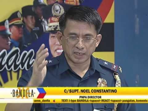 PMA taking over PNPA?: May plano umanong kontrolin ng mga taga PMA ang PNPA. Ito ang ibinunyag ng presidente ng Philippine Public Safety College.