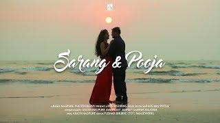 Prewedding: Mere Naam Tu,  Sarang & Pooja | Latest Song 2018 | Full Song|