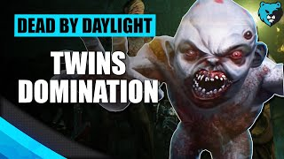 Fear Victor, The Twins | Dead by Daylight Killer Gameplay