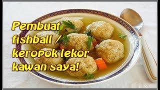 Yong Perak Food @ Hutan Melintang
