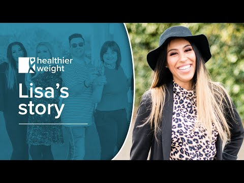 Lisa's Gastric Band Story