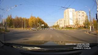 видео Дизайн НарьянМар