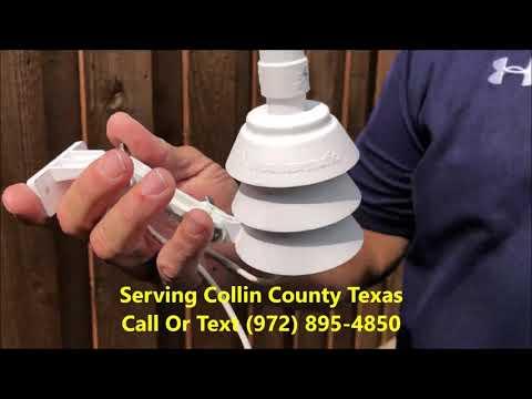 Irrigation And Sprinkler Contractor In Prosper Celina Gives Overview On Your System's Rain Sensor - Ruslar.Biz