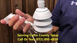 Irrigation And Sprinkler Contractor In Prosper Celina Gives Overview On Your System S Rain Sensor MP3
