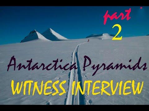 Antarctica Pyramids part 2