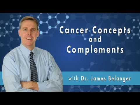 Natural Medicines for Prostate Cancer  pt 1