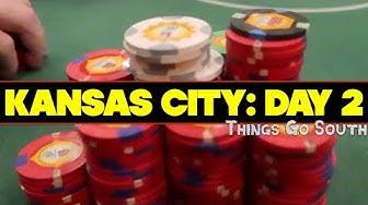 Poker Things Go SOUTH in Kansas City[S6:E5]