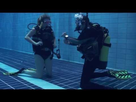 Divemaster Scuba at Ponds Forge - Diving Fun