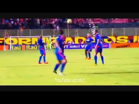 لاعب الشباب الجديد ايلر سيلفا  ● الأهداف ، المهارات وصناعات ●2018 Elar Silva goals, skills  ● thumbnail