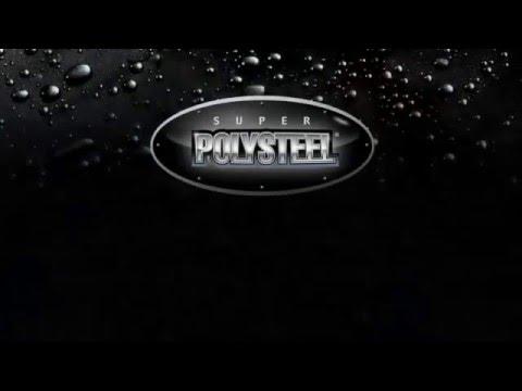 Polysteel Protect Your Vehicle Youtube