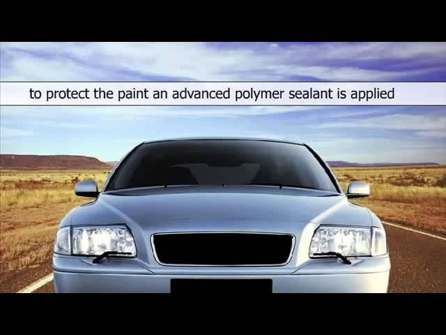 Polysteel Protect Your Vehicle Yt