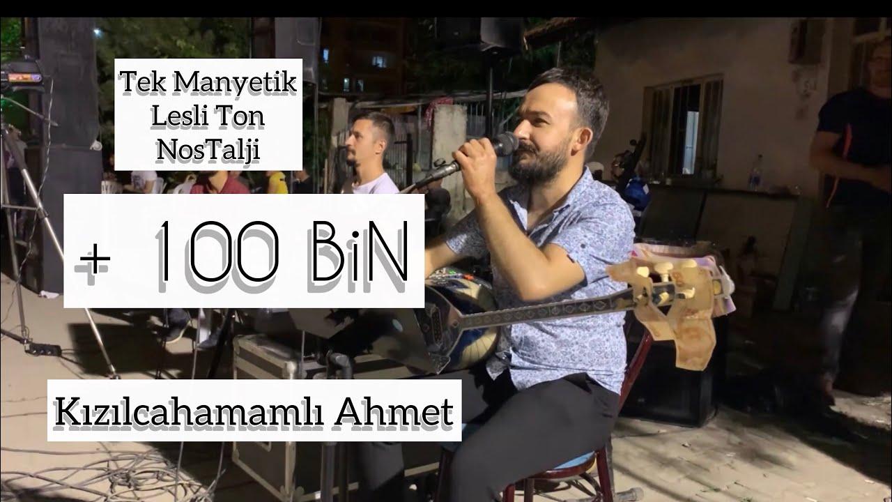 Kızılcahamamlı AHMET Ankara Oyun Havaları