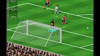 Analizando Juegos Antiguos: Cap. 4: Microsoft Soccer 1996