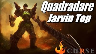League of Legends Season 5 | Jarvan IV Top