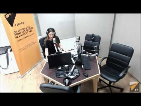 Rachel Marsden interviews NSA whistleblowers William Binney & Kirk Wiebe (Wikileaks, Snowden)