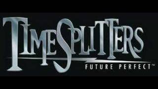 Timesplitters: Future Perfect- Spaceport