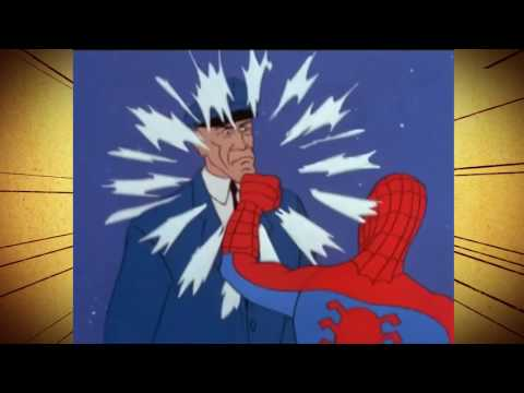 Voice of Spider-Man Paul Soles | Great Lakes Comic Con | Comics, Beer & Sci-fi