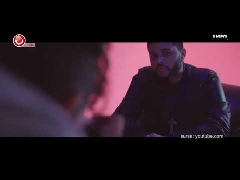 UNEWS: The Weeknd pregateste lansarea noului album @Utv 2018