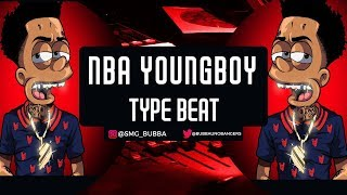 """B.A.G."" NBA YoungBoy Type Beat 2018 