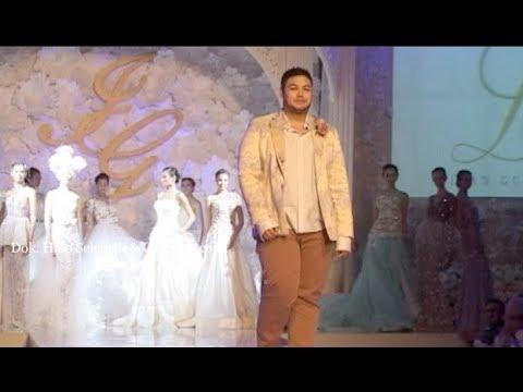 20 Busana Pengantin Ivan Gunawan di Bazaar Bridal Week 2014