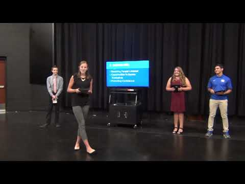 Presdiential Leadership Institute Final Presentation: Mount Dora Christian Academy